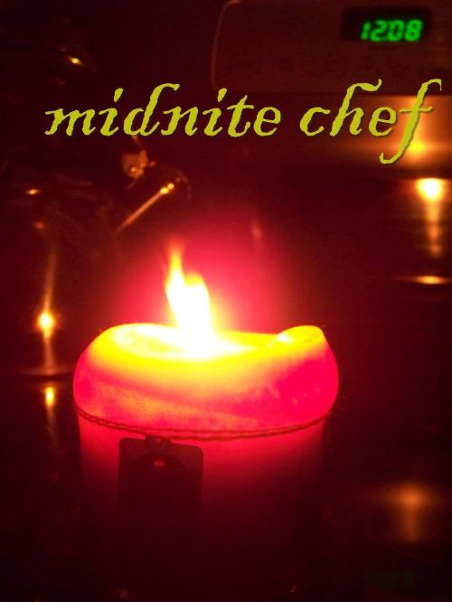 midnite chef