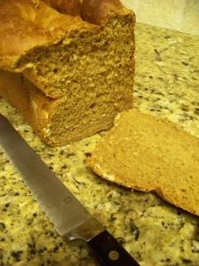 oatmeal molasses bread machine recipe