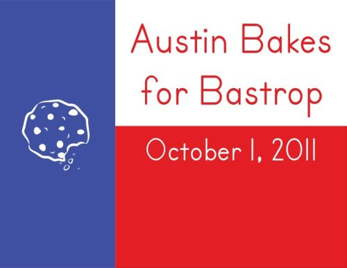 Austin Bakes for Bastrop Facebook Page