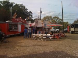 Round Rock Food Trailer Park 2