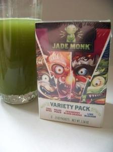 jade monk tea giveaway 2013