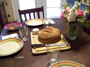 Rye caraway bread midnitechef.com