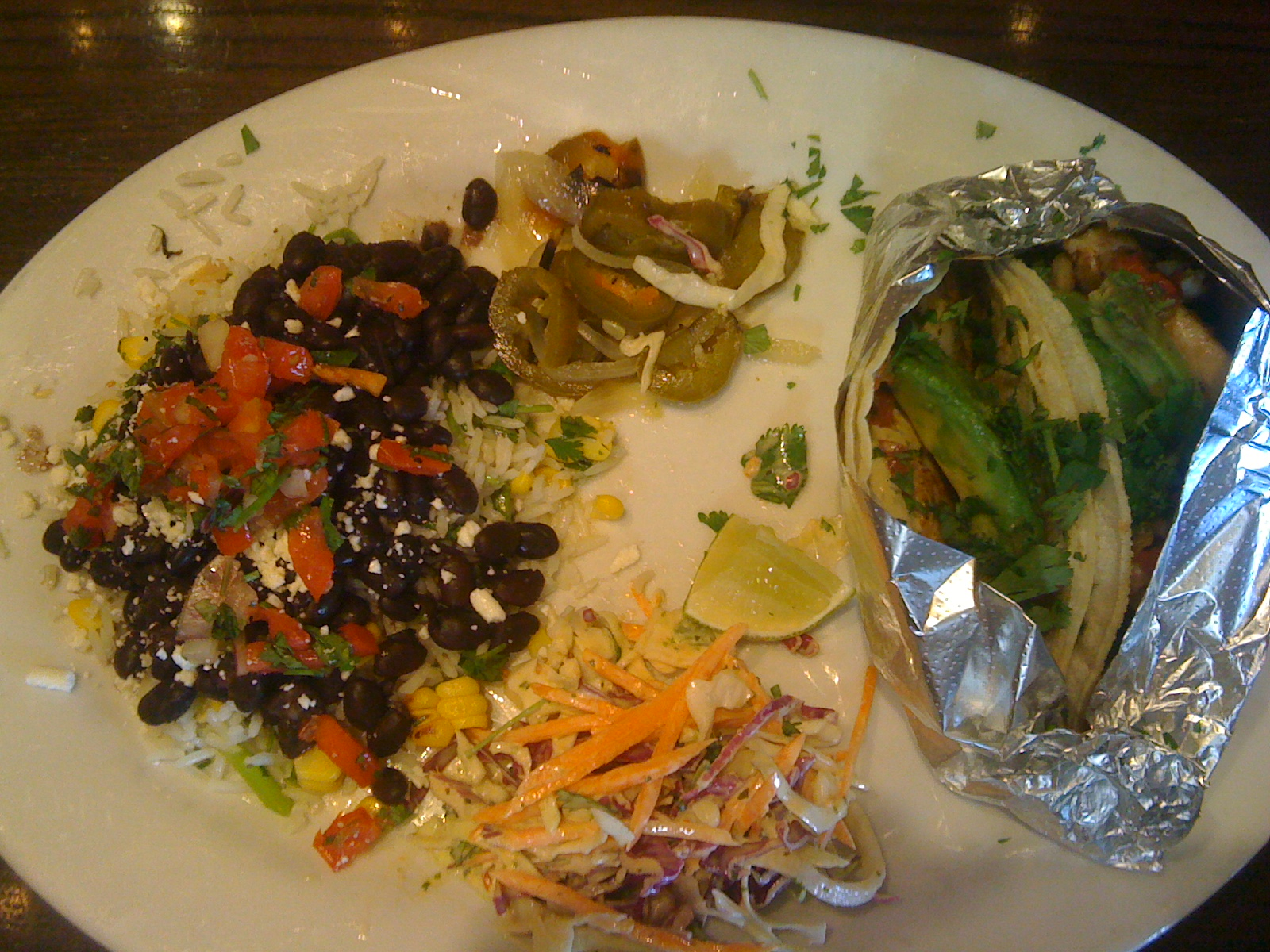 fish tacos jack allens kitchen - Jack Allens Kitchen Menu