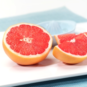 Texas Rio Star Grapefruit (1)